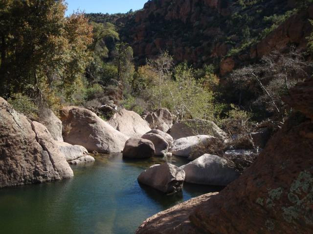 Gaan Canyon 006