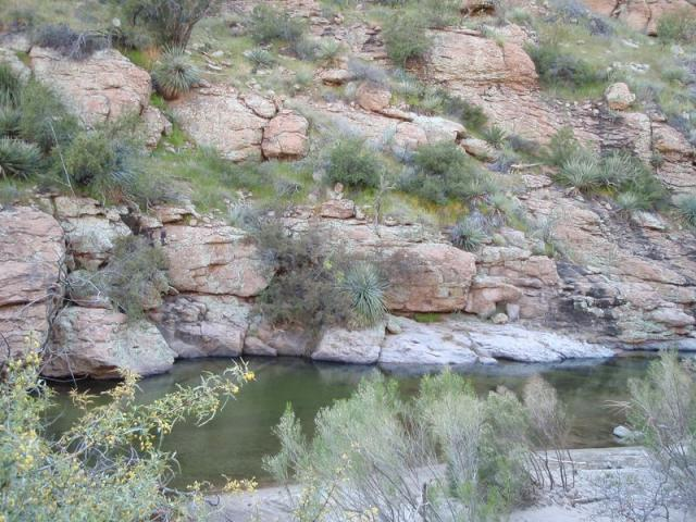 Gaan Canyon 011